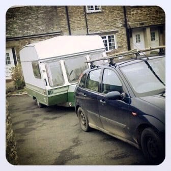 My Little Caravan