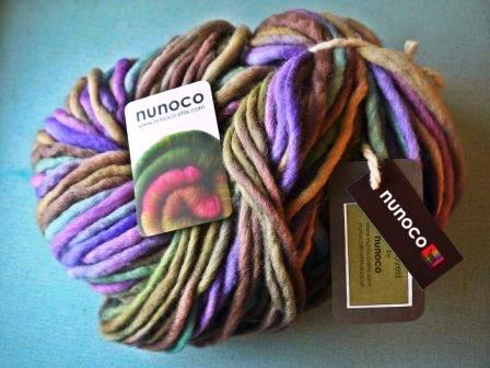 Nunoco Wool