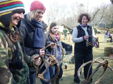 Basket Making Workshop c