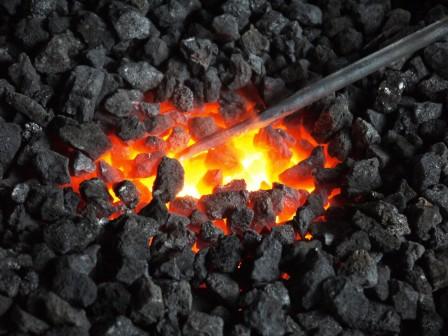 Blacksmithing c