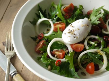 Duck Egg Salad 3c