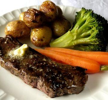 Heggies Sirloin Steak