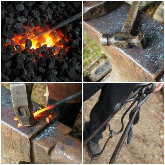 Tristan Kessel Blacksmith