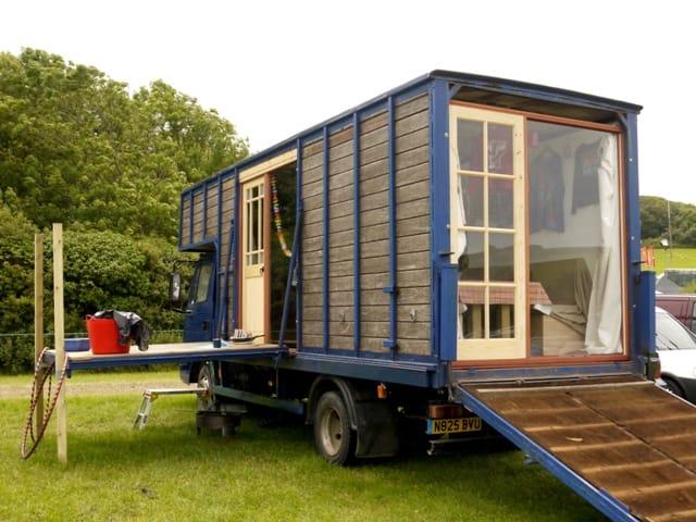 Best tent!