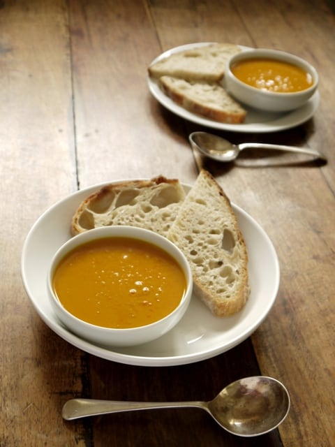 Curried Soup
