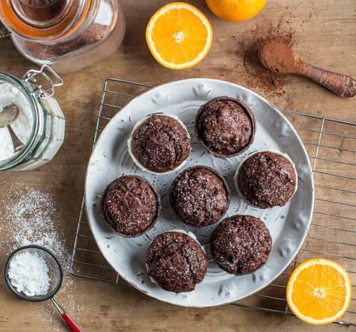 Chocolate Orange Muffins The Hedgecombers,Smoked Ham Walmart