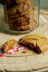 Cornish Fairings (biscuits/cookies)