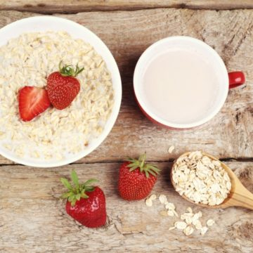 How to Make Instant Porridge Oats