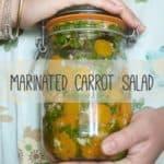 Portuguese Marinated Salad