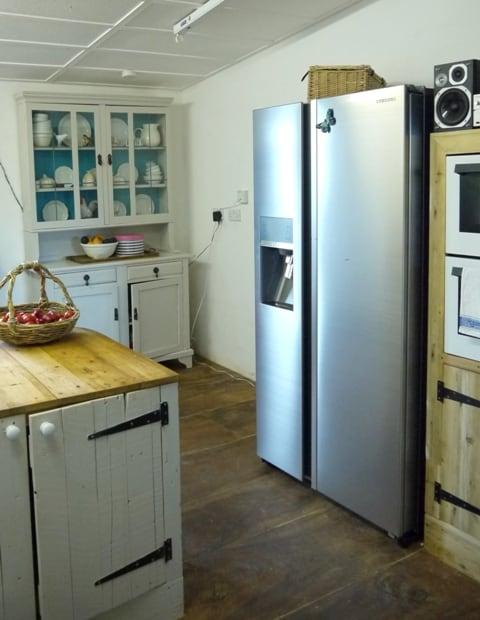 Samsung Food ShowCase Fridge Freezer Review