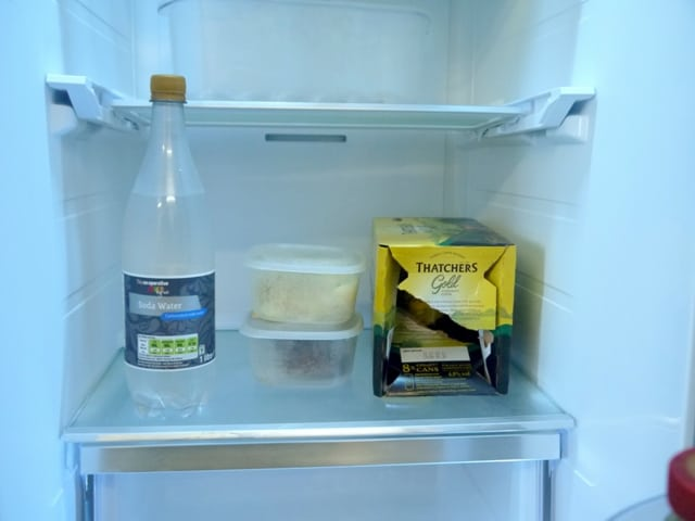 Samsung ShowCase Fridge Freezer Review