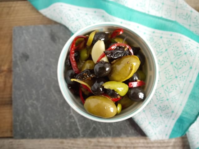 citrus marinated olives citrus marinated olives with citrus marinated ...
