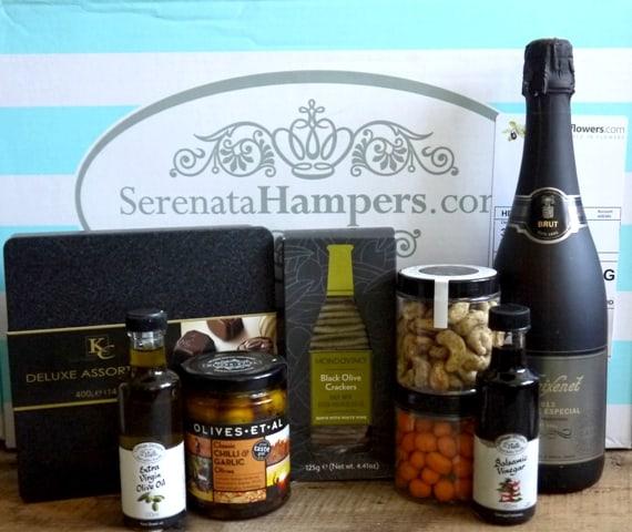 Serenata Hamper Giveaway