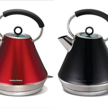 Kettle Giveaway