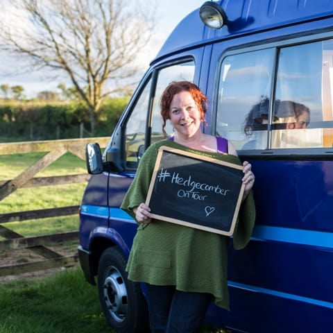My Welsh Food Odyssey | The Hedgecombers
