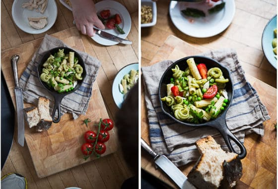 Food Photography Workshop London – The Recap and a Teaser…