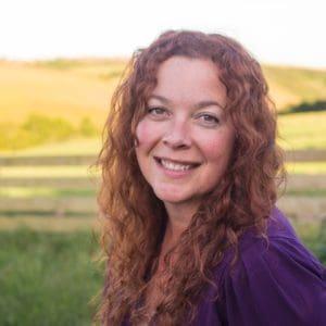 Janie aka Hedgecomber