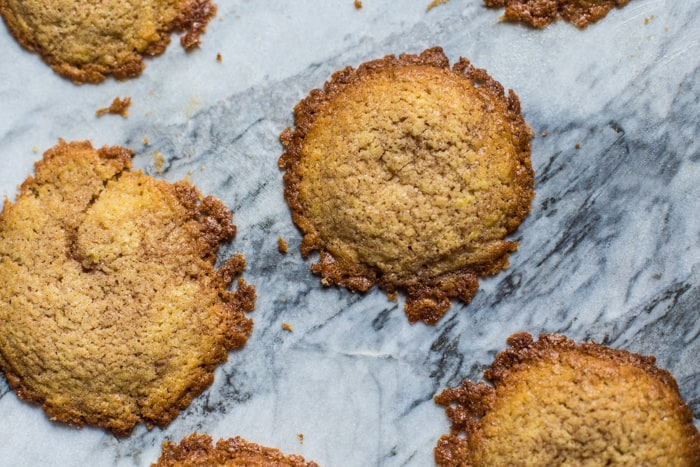 Cinnamon freezer cookies-5390