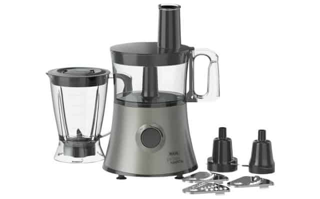 WIN a James Martin Compact Food Processor