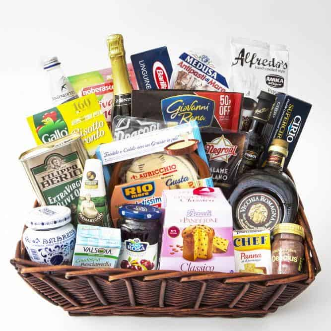 WIN an Italian Food Hamper from Ciao Gusto