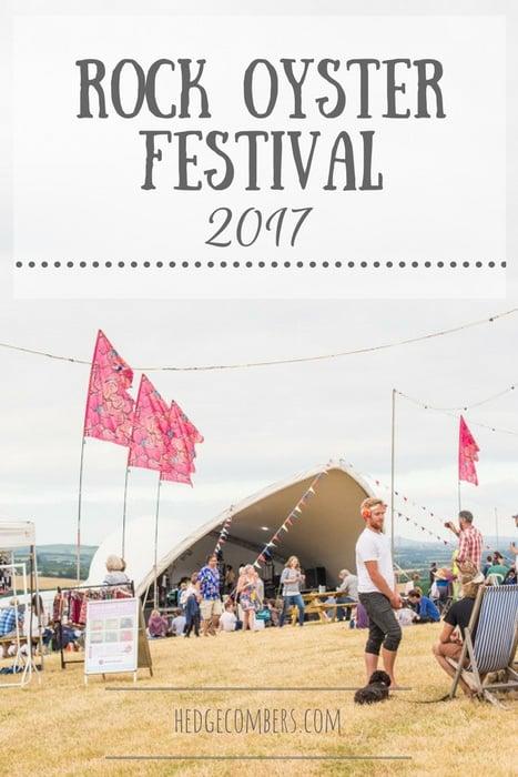 Rock Oyster Festival 2017