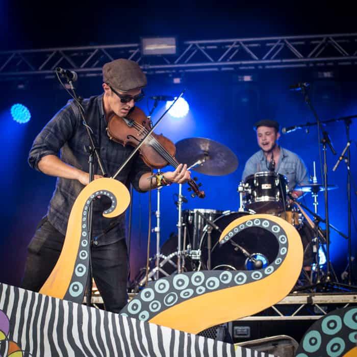 Nozstock Festival 2017