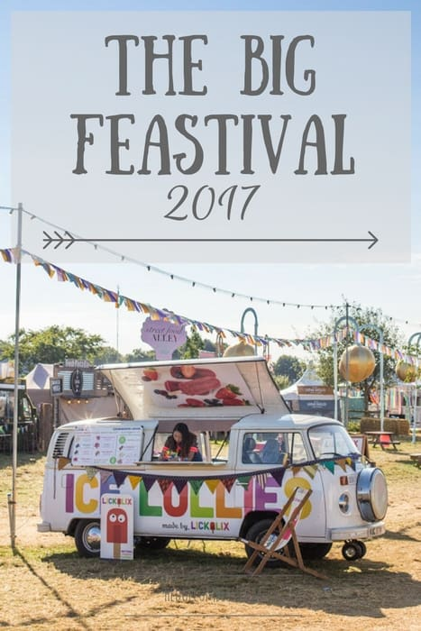 The Big Feastival 2017