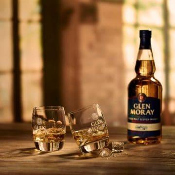 Win a gift box of Glen Moray Whiksy